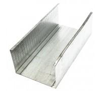 Профиль стоечный ПС-4  (75х50мм l=3м)
