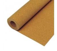 Рулонная пробковая подложка Корк 3 мм (10м2)