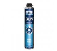 Пена монтажная профессиональная Tytan Euro-Line Gun 750 мл