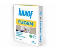 Шпатлевка гипсовая  Фуген (25кг) для ГКЛ